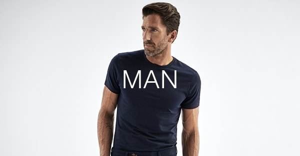 Mens underwear, t shirts and loungewear