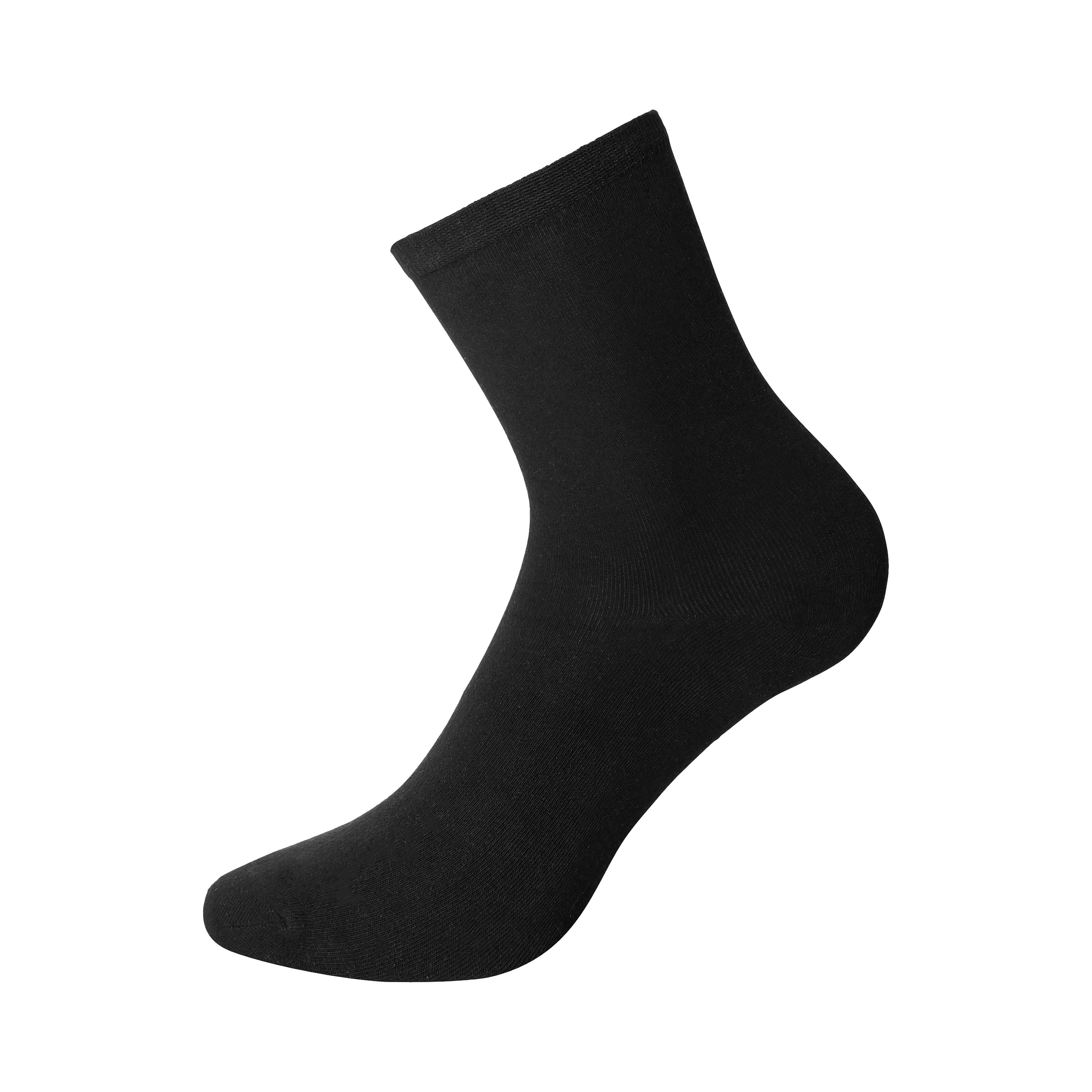 802-02_Socks_black_2